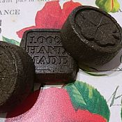 Косметика ручной работы handmade. Livemaster - original item Shampoo for Brunettes