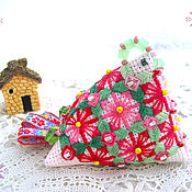 Подарки к праздникам handmade. Livemaster - original item Easter chicken
