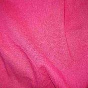 Материалы для творчества ручной работы. Ярмарка Мастеров - ручная работа льняная ткань плательная 2 цвета. Handmade.