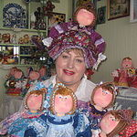 Куклы от Любаши - Ярмарка Мастеров - ручная работа, handmade