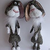 Куклы и игрушки ручной работы. Ярмарка Мастеров - ручная работа Авторская работа по мотиву персонажа из мультфильма. Handmade.