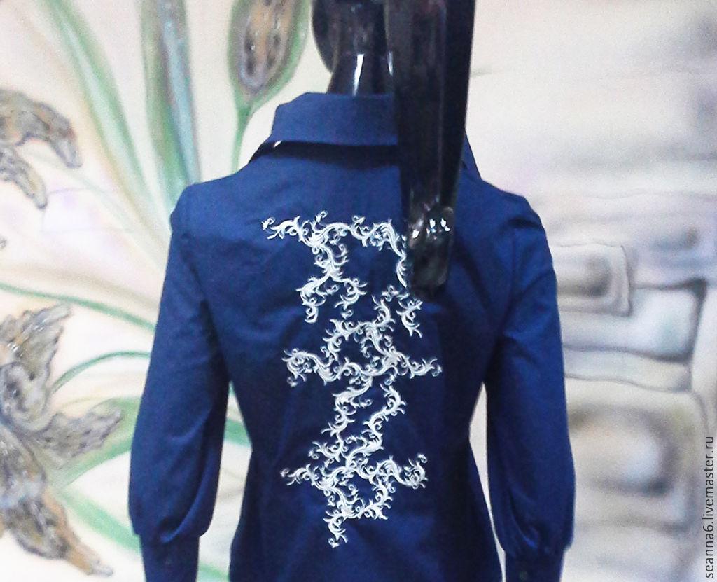 Купить шикарные блузки с доставкой