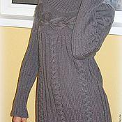 """Одежда ручной работы. Ярмарка Мастеров - ручная работа Джемпер """"Шамони"""". Handmade."""