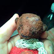 Куклы и игрушки ручной работы. Ярмарка Мастеров - ручная работа По...потеряшка. Handmade.