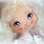 Надежда Юшина  Angels Dolls - Ярмарка Мастеров - ручная работа, handmade