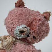 Куклы и игрушки ручной работы. Ярмарка Мастеров - ручная работа Брысь. Handmade.