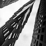 Фотокартины ручной работы. Ярмарка Мастеров - ручная работа Фотокартины: Баркод Осло I. Handmade.