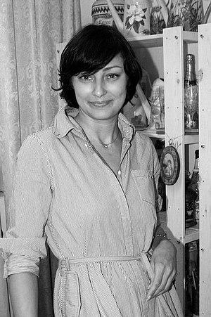 Виноградова Ольга