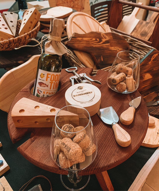 Винный стол, Столы, Саранск,  Фото №1