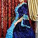 Этническая одежда ручной работы. Ярмарка Мастеров - ручная работа. Купить платье 18-го века. Handmade. 18 век