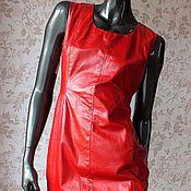 """Платье от Danmari """"Яркая роза"""""""