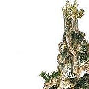 """Для дома и интерьера ручной работы. Ярмарка Мастеров - ручная работа фонтан """"Скала"""". Handmade."""