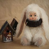 Куклы и игрушки ручной работы. Ярмарка Мастеров - ручная работа BunnyDoll. Handmade.