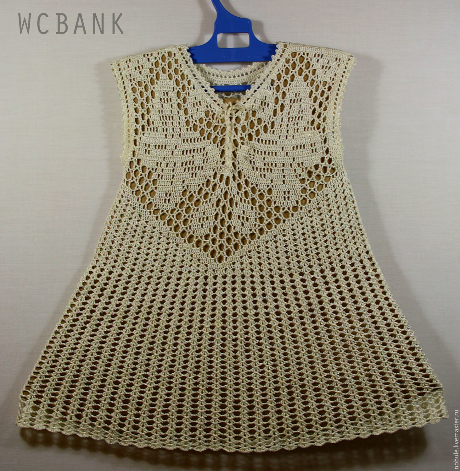 Crochet Baby Dress Patterns For Summer For Girl 3 4 Years Shop