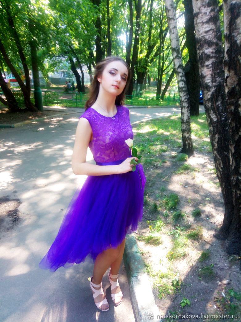 """Выпускное платье """"Хризантема"""", Dresses, Moscow,  Фото №1"""