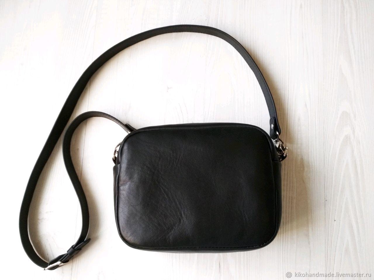 852172343915 Женские сумки ручной работы. Ярмарка Мастеров - ручная работа. Купить Кожаная  женская сумка через ...