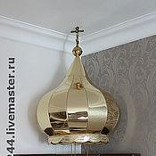 Картины и панно ручной работы. Ярмарка Мастеров - ручная работа домашний иконостас. Handmade.