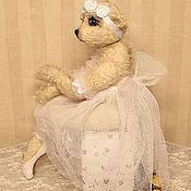 Куклы и игрушки ручной работы. Ярмарка Мастеров - ручная работа Прима -балерина. Handmade.