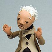 Куклы и игрушки ручной работы. Ярмарка Мастеров - ручная работа находка. Handmade.