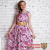 """Одежда ручной работы. Ярмарка Мастеров - ручная работа Комплект """"Рада"""" розовый. Handmade."""