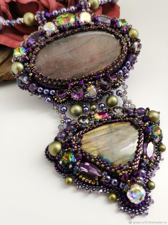Necklace-pendant ' Lelya.', Pendants, Moscow,  Фото №1