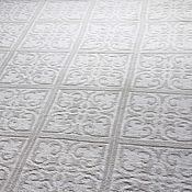 Схемы для вязания ручной работы. Ярмарка Мастеров - ручная работа Frost flower blanket (описание). Handmade.