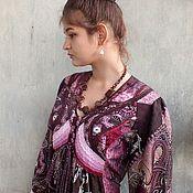 Одежда handmade. Livemaster - original item Dress Bohemian