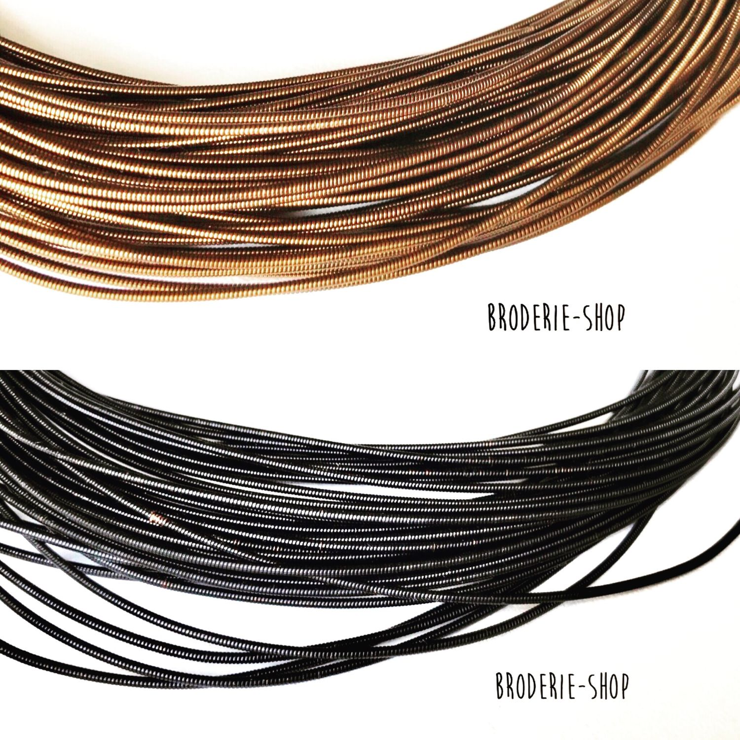 French wire, Gimp, Moscow,  Фото №1