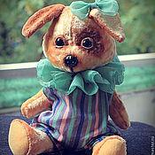 Куклы и игрушки ручной работы. Ярмарка Мастеров - ручная работа Барбоня. Handmade.