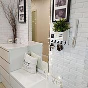 Для дома и интерьера handmade. Livemaster - original item Wall shelf. Handmade.