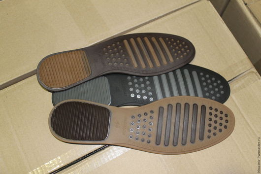 Другие виды рукоделия ручной работы. Ярмарка Мастеров - ручная работа. Купить Подошва FASHON  для обуви. Handmade. Подошва для обуви