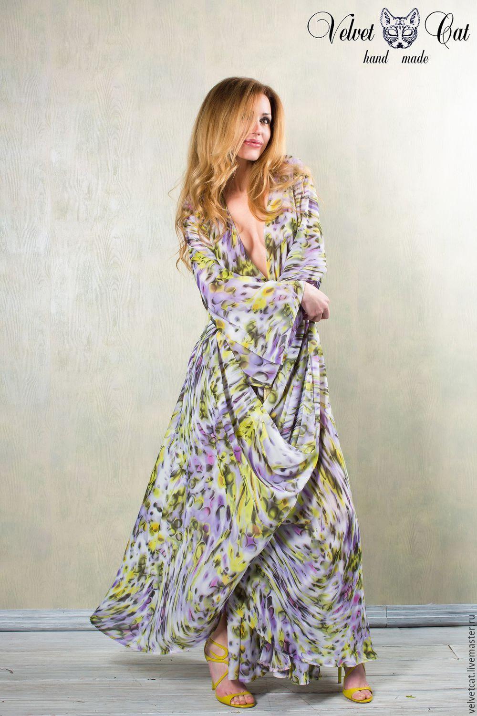 Заказать пляжные платья