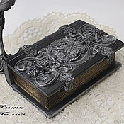 Для дома и интерьера handmade. Livemaster - original item Tome of the Ancient rider. Handmade.