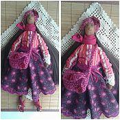 Куклы и игрушки ручной работы. Ярмарка Мастеров - ручная работа Сандра. Handmade.
