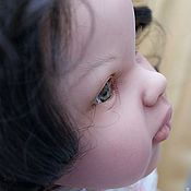 Куклы и игрушки ручной работы. Ярмарка Мастеров - ручная работа шоколадка. Handmade.