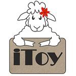 iToy (Мастерская вязаных игрушек) - Ярмарка Мастеров - ручная работа, handmade