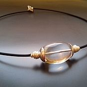 Украшения handmade. Livemaster - original item Choker necklace