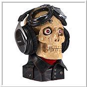 Для дома и интерьера handmade. Livemaster - original item Stand for headphones Version # 2 (project №1). Handmade.