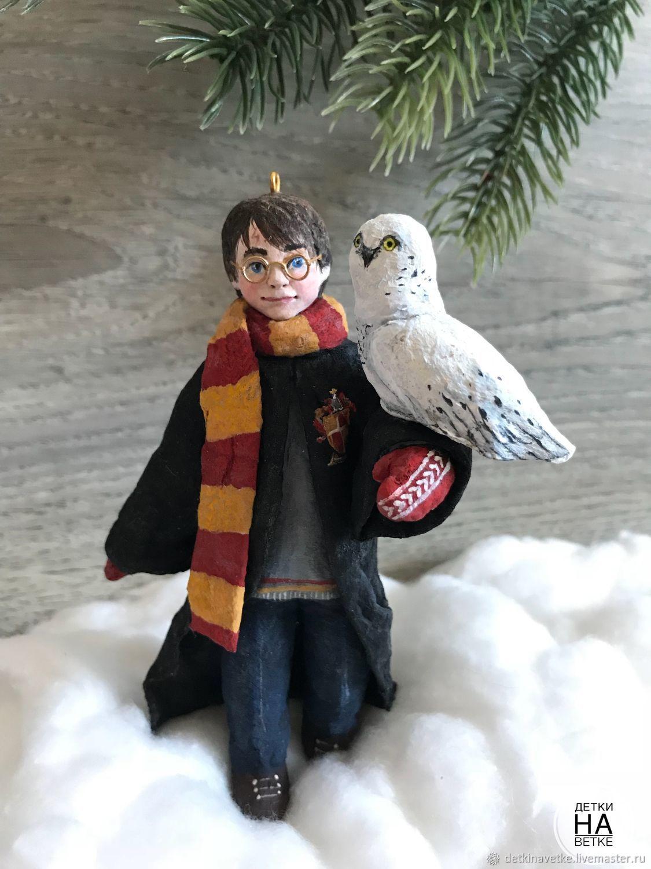 «Гарри Поттер», Куклы и пупсы, Санкт-Петербург,  Фото №1