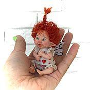 Куклы и игрушки ручной работы. Ярмарка Мастеров - ручная работа Жужа. Handmade.