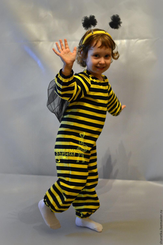 Пчела карнавальный костюм детский – купить в интернет ... - photo#24