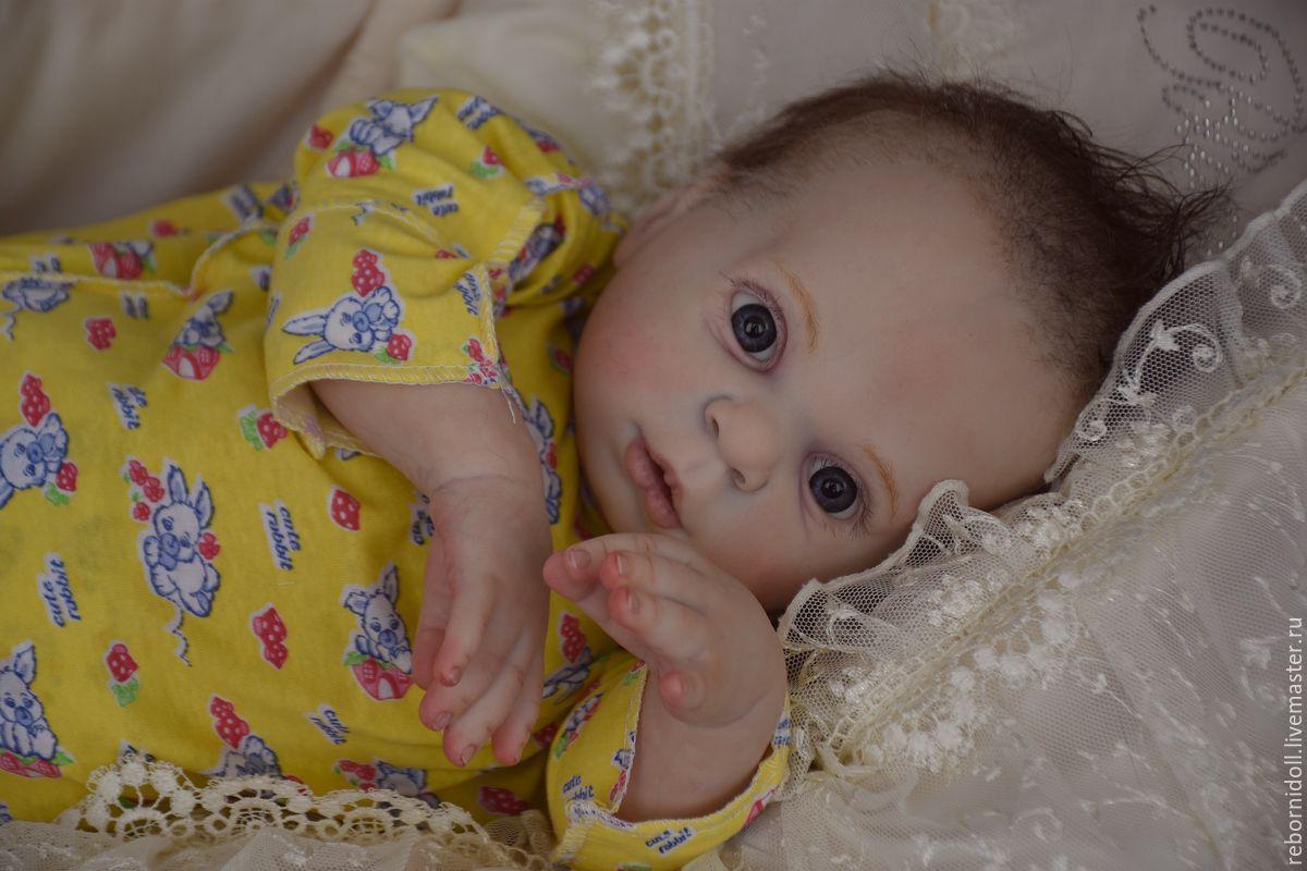 Doll reborn Cyril, Reborn, Sevastopol,  Фото №1