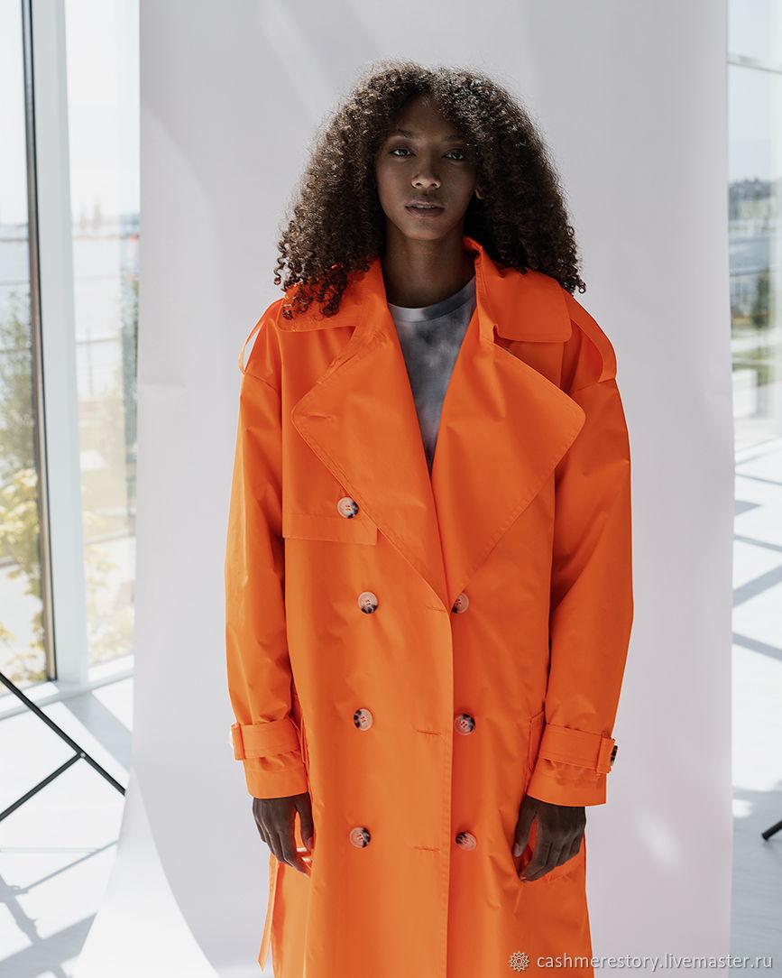 Women's raincoat Tossy, Raincoats and Trench Coats, Moscow,  Фото №1