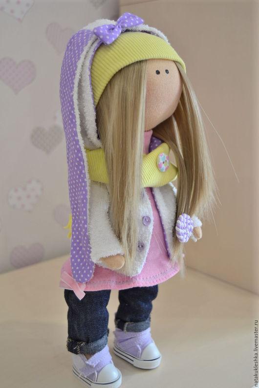 Куклы тыквоголовки ручной работы. Ярмарка Мастеров - ручная работа. Купить интерьерная кукла. Handmade. Интерьерная кукла, кукла в подарок
