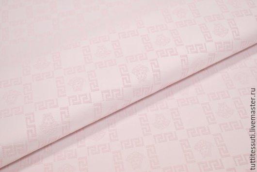 Шитье ручной работы. Ярмарка Мастеров - ручная работа. Купить Ткань для сумок 20-003-1931. Handmade. Розовый