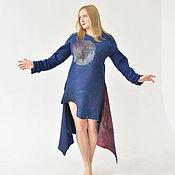 """Одежда ручной работы. Ярмарка Мастеров - ручная работа Платье-трансформер """"Пандора"""". Handmade."""