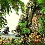 Остров Сокровищ - Ярмарка Мастеров - ручная работа, handmade