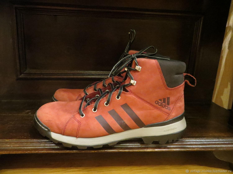 3a9b924b0b07 Винтажная обувь. Ярмарка Мастеров - ручная работа. Купить Винтаж  Кроссовки  adidas.