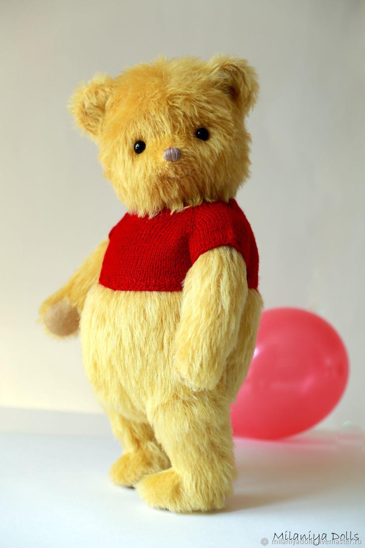 Vinnie, Teddy Bears, Vladikavkaz,  Фото №1