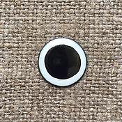Материалы для творчества handmade. Livemaster - original item Overglaze paint Dulevo No. №1021 black. Handmade.
